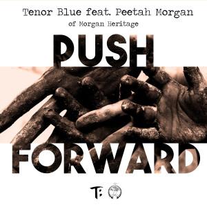 Album Push Forward from Peetah Morgan