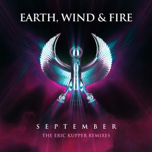 Earth Wind & Fire的專輯September (The Eric Kupper Remixes)