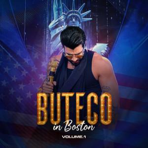 Album Ao Vivo em Boston, Vol. 1 from Gusttavo Lima