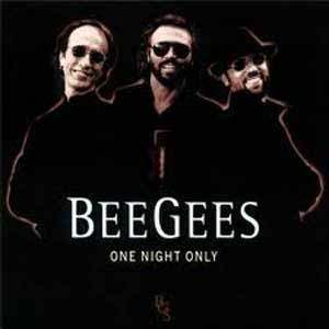 Bee Gees的專輯One Night Only