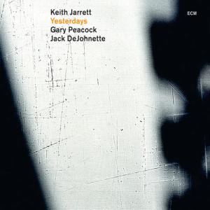 Album Yesterdays from Keith Jarrett