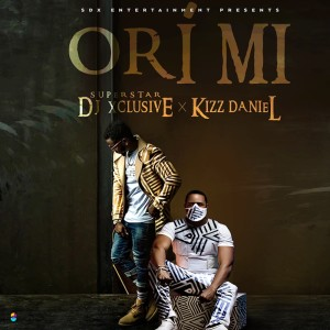 Album Ori Mi from Kizz Daniel