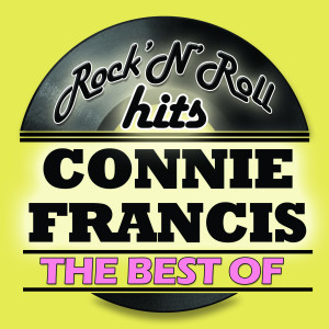 Connie Francis的專輯The Best Of (Digitally Remastered)