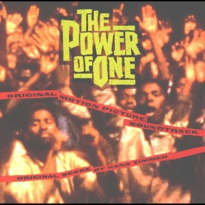Hans Zimmer的專輯The Power Of One Original Motion Picture Soundtrack