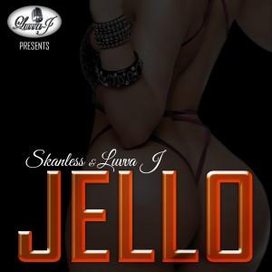 Album Jello - Single from Skanless