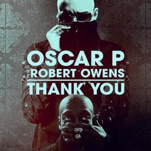 Album Thank You from Robert Owens