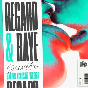 Album Secrets (Garden Acoustic Version) from Regard