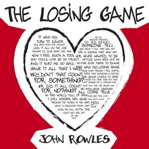 Album The Losing Game from John Rowles