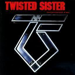 Listen to Like A Knife In The Back song with lyrics from Twisted Sister