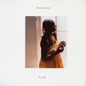 Album Raw Silk from Randy Crawford