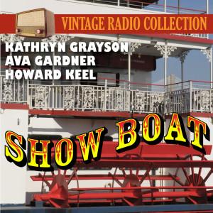 Album Show Boat from Kathryn Grayson