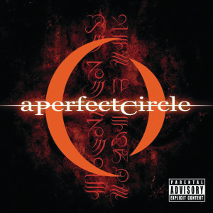 Mer De Noms 2000 A Perfect Circle