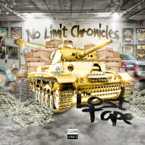 Album No Limit Chronicles: The Lost Tape from Master p