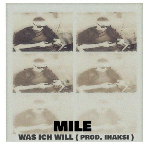 Album Was ich will from Mile