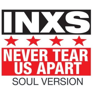 Album Never Tear Us Apart from Inxs