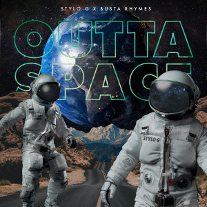 Album Outta Space (Explicit) from Busta Rhymes