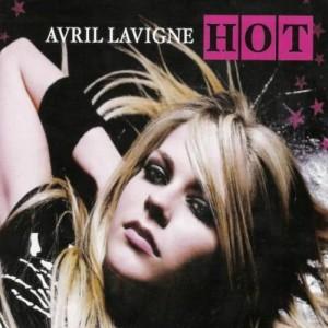 Avril Lavigne的專輯Hot (Mandarin Version)