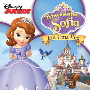 Album Princesinha Sofia: Era Uma Vez from Cast - Sofia The First