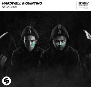 Hardwell的專輯Reckless