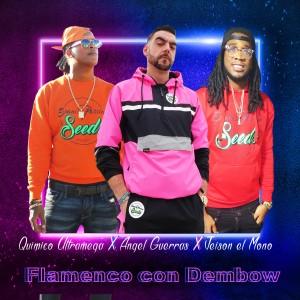 Album Flamenco Con Dembow from Quimico Ultra Mega