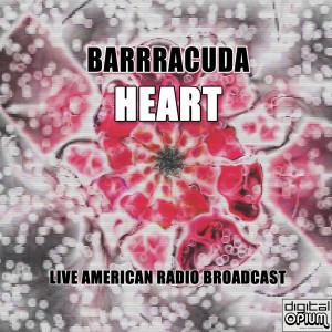 Album Barrracuda from Heart