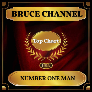 Album Number One Man from Bruce Channel