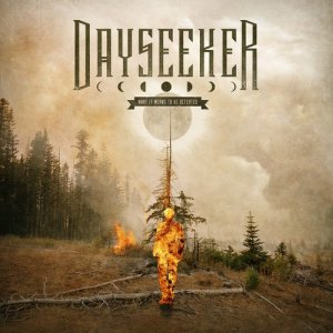 Album What It Means to Be Defeated from Dayseeker