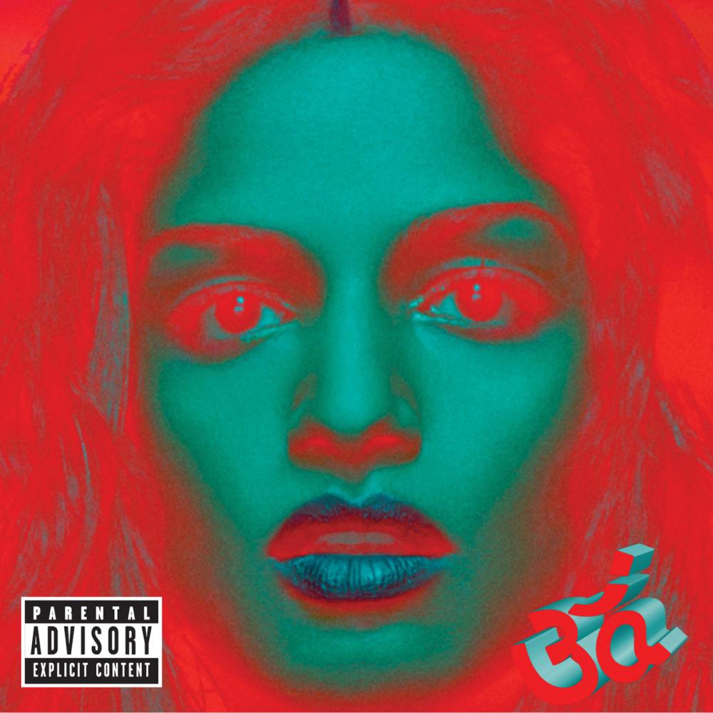 Exodus 2013 M.I.A.; The Weeknd