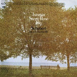 Schubert: Piano Trio No. 2 - Haydn: Piano Trio No. 10