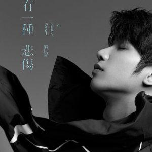 刘以豪的專輯有一種悲傷 A Kind of Sorrow