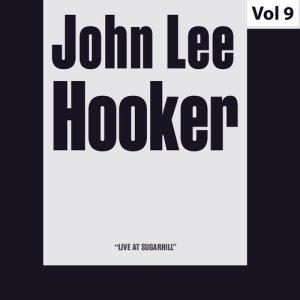 John Lee Hooker的專輯John Lee Hooker - Original Albums, Vol. 9