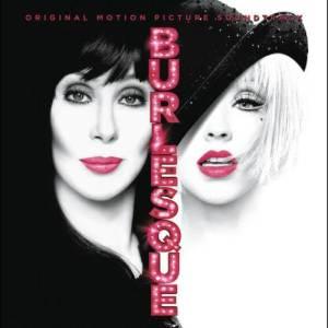 Cher的專輯Burlesque Original Motion Picture Soundtrack