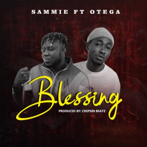 Album Blessing from Sammie