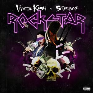 Album Rockstar from Vdoue Kash