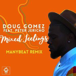 Album Mixed Feelings from Doug Gomez