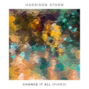Album Change It All (Piano) from Harrison Storm
