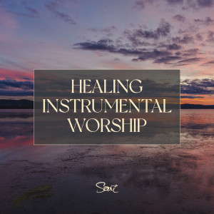 Healing Instrumental Worship dari Sari Simorangkir