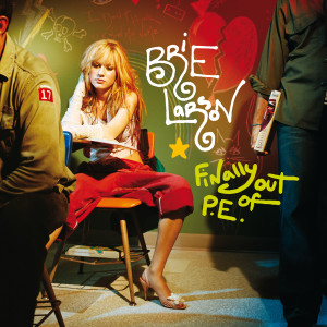Finally Out Of P.E. 2005 Brie Larson