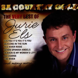 Album SA Country Gold (The Very Best of Jurie Els) from Jurie Els