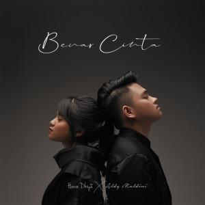 Download Lagu Hanin Dhiya - Benar Cinta
