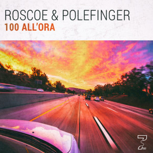 Roscoe的專輯100 all'ora