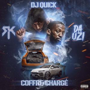 Album Coffre chargé (Explicit) from DJ Quick