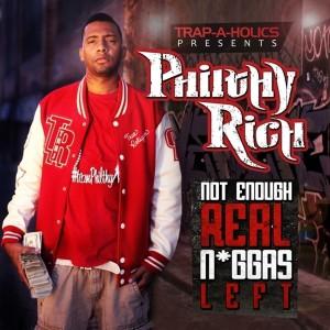 收聽Philthy Rich的True Religion Shawty (Remix)歌詞歌曲