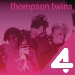 Thompson Twins的專輯4 Hits