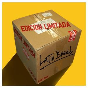 Edicion Limitada 2006 Latin Breed