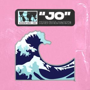 Album JO (Explicit) from Kaz Bałagane