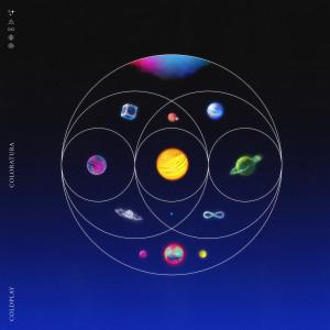 Album Coloratura from Coldplay