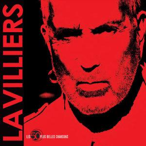 Album Les 50 plus belles chansons from Bernard Lavilliers