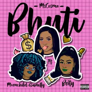 Album Bhuti from Ms. Cosmo