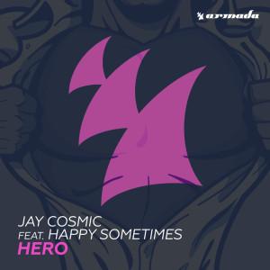 Jay Cosmic的專輯Hero
